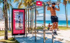 Mude: Publicidade vira experiência de bem-estar
