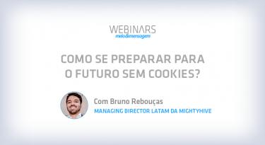 Como se preparar para o futuro sem cookies?