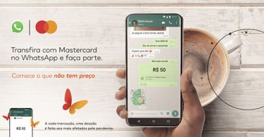 Os desafios de comunicação do WhatsApp Pay
