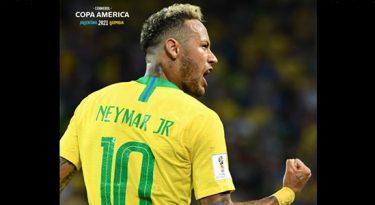 Brasil irá sediar a edição 2021 da Copa América