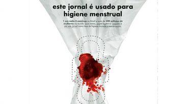 Marcas abordam tabus e questões relacionadas à menstruação