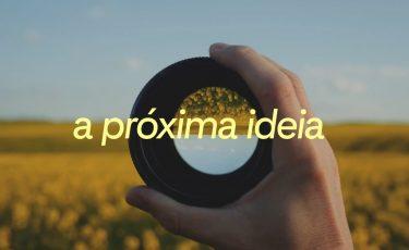 Pinterest: onde as ideias se tornam realidade