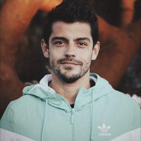 Raphael Pavan