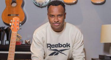 Reebok anuncia Thiaguinho como embaixador da marca