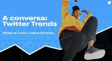 Twitter indica tendências na cultura, bem-estar e tecnologia
