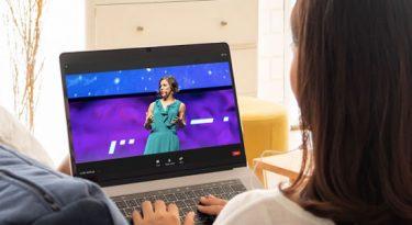 Zoom anuncia ferramenta para eventos virtuais e híbridos