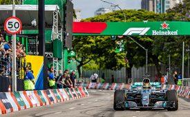 Heineken integra time de patrocinadores da F1 na Band