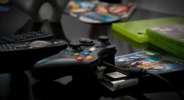 A voz é o novo toque para a indústria de jogos