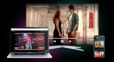 Lore Improta lança plataforma de streaming Lore in Play