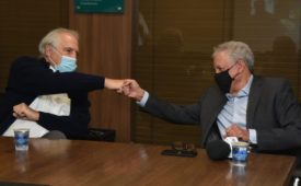 Rubens Menin, da MRV e CNN Brasil, compra Rádio Itatiaia