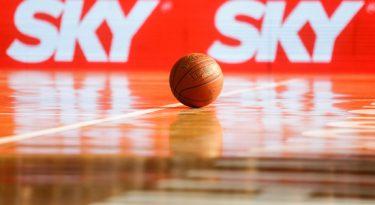 Sky retorna ao vôlei e ao basquete