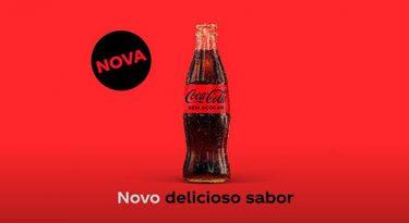 Coca-Cola reformula versão sem açúcar