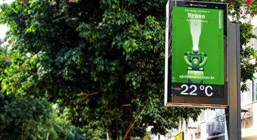 Heineken cede espaço publicitário para bares e restaurantes