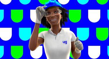 Ultragaz reposiciona marca que integra trabalho on e off