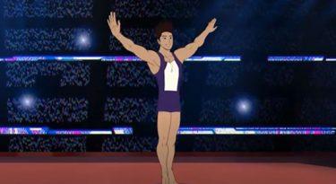 SporTV transforma conquistas do esporte em anime