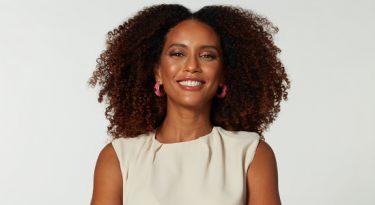 Taís Araújo é nomeada embaixadora do BV