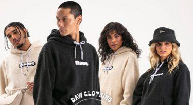 Arezzo&Co é a nova dona da BAW Clothing