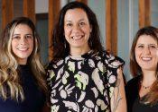 DPZ&T apresenta diretoras de atendimento