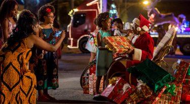 Especial de da Globo, Coca e WMcCann rende Ouro em Entertainment