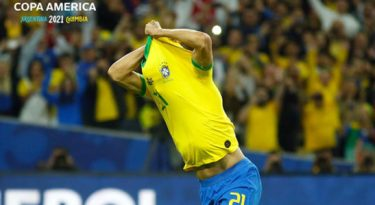 Marcas e Copa América: Ambev também desiste de ativar evento