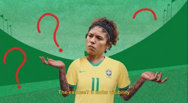 Brasil conquista 4 Pratas e 3 Bronzes no The One Show