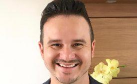 Rodolfo Araújo assume como gerente comercial na Otima
