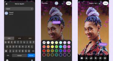 Pinterest expande recurso de vídeos verticais