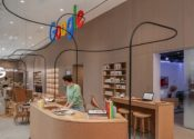 Com loja física, Google vira varejista