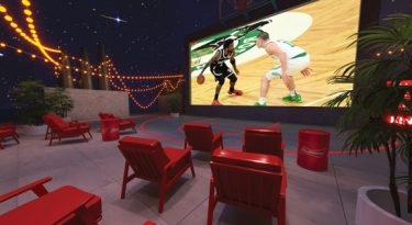 NBA cria ativação virtual para finais
