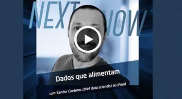 Next, Now: Tecnologia e alimentação