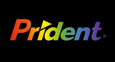 Trident muda nome para Prident durante mês do orgulho LGBTQIA+