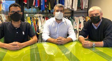 Wolff Sports faz movimentações na área comercial e de negócios