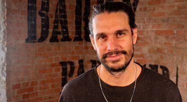 Rafael Quinto chega à Barry Company como diretor de cena