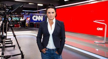 CNN quer ampliar cobertura de negócios e alcançar outras plateias