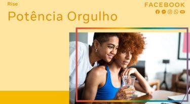 Facebook capacita profissionais de marketing LGBTQIA+
