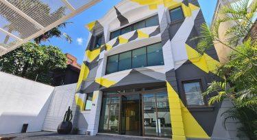 V3A reestrutura operação e inaugura nova sede