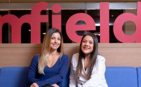 Mfield expande equipe de novos negócios
