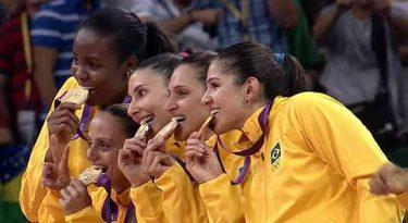 Magalu entra na Olimpíada na Globo