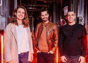 Alok fecha parceria inédita com o Grupo Petrópolis