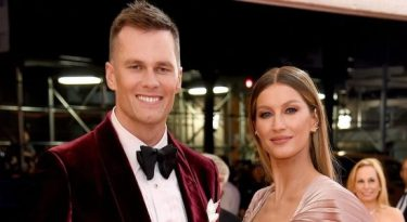 Tom Brady e Gisele Bündchen se tornam embaixadores da FTX, de criptomoedas