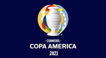 FOX Sports e ESPN ficam com Copa América na TV Paga