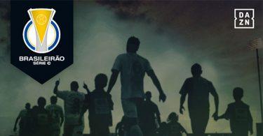 Tiktok fará transmissão da série C do Campeonato Brasileiro