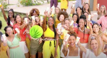 Dança das Contas: Garnier, Kroton e outras