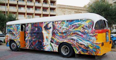 Por que a arte visual é uma poderosa ferramenta de comunicação?
