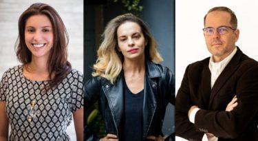 MRM Brasil apresenta diretores em TI, planejamento e mídia