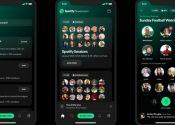 Spotify cria app de salas de bate-papo em áudio