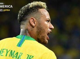 Transamérica irá transmitir a Copa América no Brasil