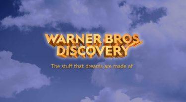 União de WarnerMedia e Discovery resulta na Warner Bros. Discovery