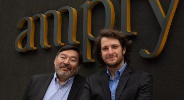 Ampfy tem dois novos sócios executivos