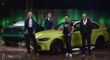 BMW lança carro pelo TikTok